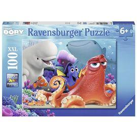 Puzzle 100 xxl dory - 26910875