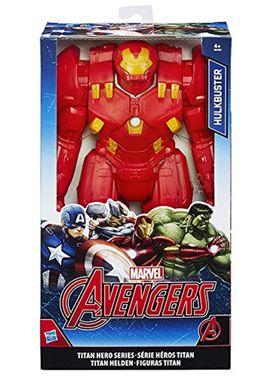 Avengers figura hulkbuster 30 cm. - 25596067