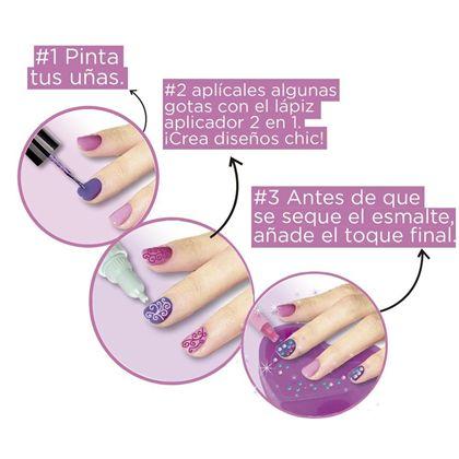 Creative decora tus uñas grande - 33357534(2)