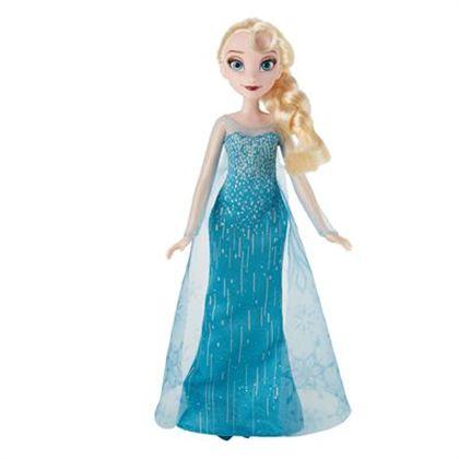 Princesas disney frozen ( elsa, ana) precio unidad - 25594520(2)
