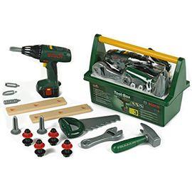 Bosch maletin de herramientas