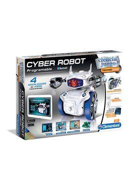 Cyber robot - 06655124