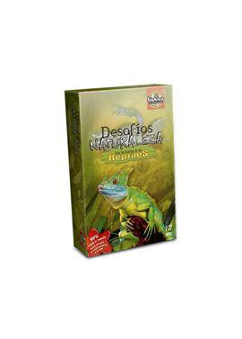 Desafíos naturaleza: reptiles - 50328103