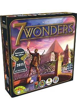 7 wonders - 50392068