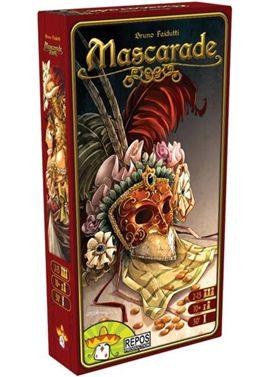 Mascarade - 50392230