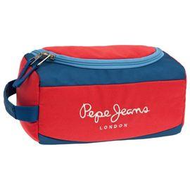 Adaptable shoulder beauty case 63105 pepe jeans bi - 75829946