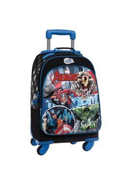 Trolley-mochila 4r.avengers 2432851 - 75829062