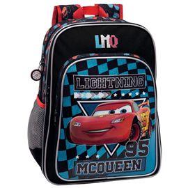 Mochila adap.40cm.2c. cars 2442451 - 75829076