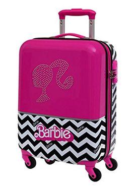 Trolley abs 55cm.4r.barbie 3270151 - 75829496