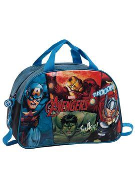 Travel bag44105 avengers squares - 75828772