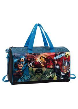 Travel bag 42 cm44105 avengers squares - 75828773