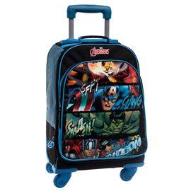 Convertible trolley backpack 4w44105 avengers squa - 75827124