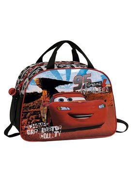 Travel bag 40 cm44405 cars canyon - 75829161