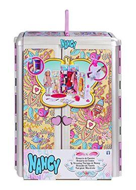 Nancy armario vestidor - 13002582