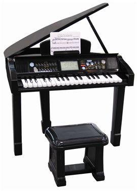 Órgano digital con taburete 37 teclas - 96225378(1)