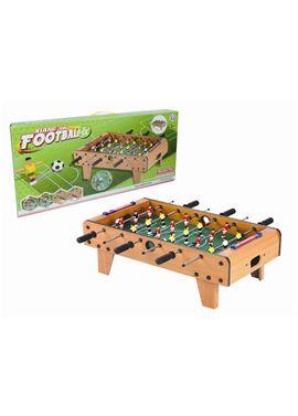 Futbolín de madera - 91206025