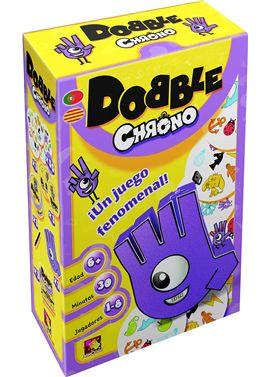 Dobble chrono - 50302440