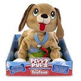 Peppy pup perrito - 23401276