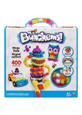 Bunchems mega pack - 03526802