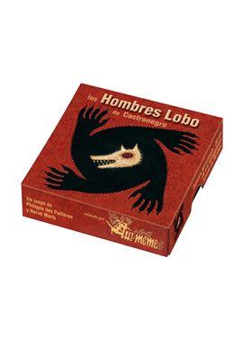 Hombres lobo castronegro - 50300392