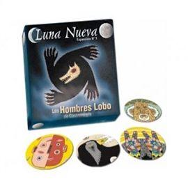 Luna nueva - expansión hombres lobo de castronegro - 50300848(1)