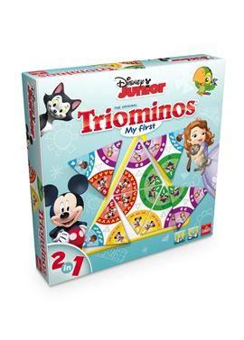 Triominos disney - 14760636
