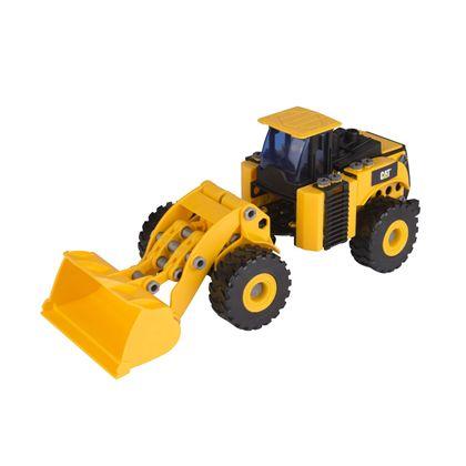 Maletín monta tu vehículo de obras cat - 90980950(3)