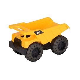 Cat vehículos de construcción 4 surt