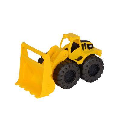 Cat vehículos de construcción 4 surt - 90982020(1)