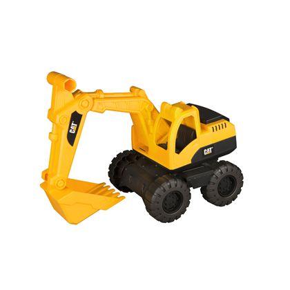 Cat vehículos de construcción 4 surt - 90982020(2)