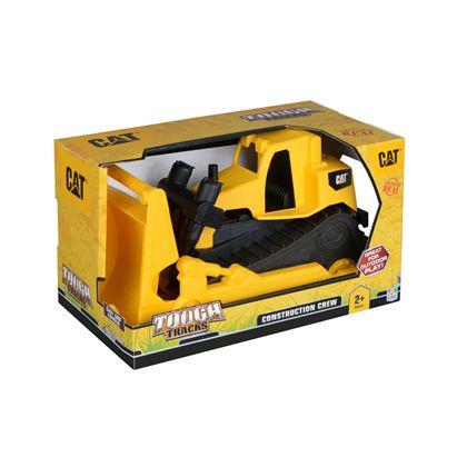 Cat vehículos de construcción 4 surt - 90982020(3)