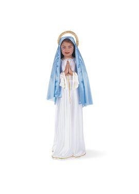 Disfraz virgen infantil talla 6 mi172 - 57121722