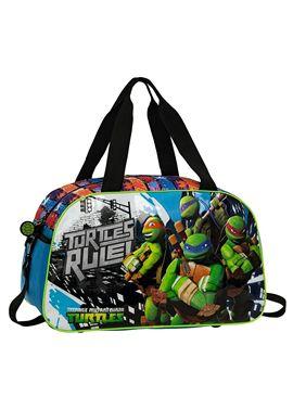 Bolsa viaje 45cm.turtles 2563351 - 75829227