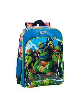 Mochila adap.40cm.turtles 2562351 - 75829226