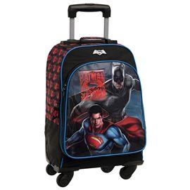 Trolley-mochila 4r.superman & batman 2582851 - 75829396