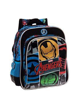 Mochila adap.40cm. avengers icons 2362351 - 75828724