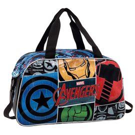 Bolsa de viaje 45cm. avengers icons 2363351 - 75828726