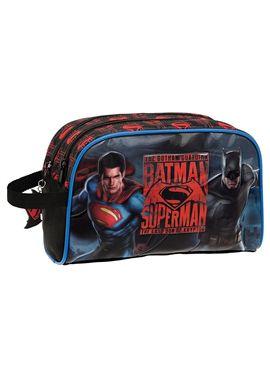 Neceser adap.2c.superman & batman 2584451 - 75829401