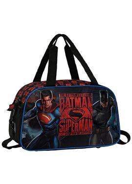 Bolsa viaje 45cm.superman & batman 2583351 - 75829397