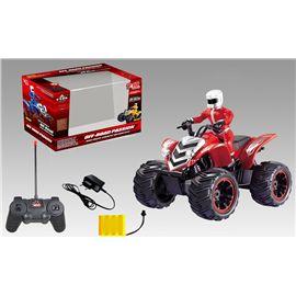 Quad con batería - 97200005