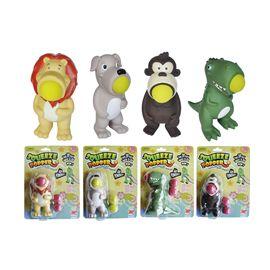 Animalitos lanza bolas - 95906305