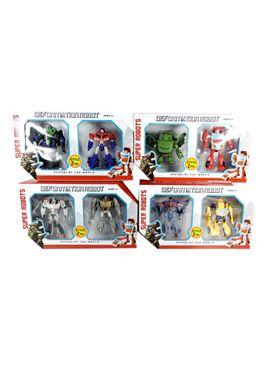 Transformer 2 unidades - 94765286