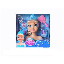 Busto princesa - 94737612