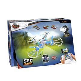 Spy drone con camara wiffi + gafas - 15480708(1)