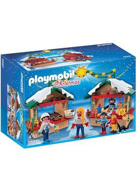 Mercadillo navideño - 30005587