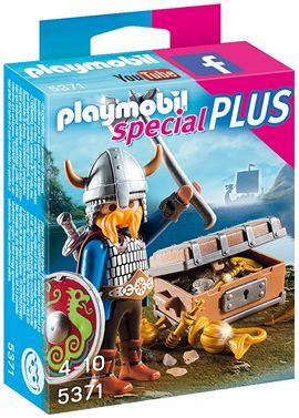 Vikingo con tesoro - 30005371