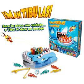Man-tibu-las - 14730721