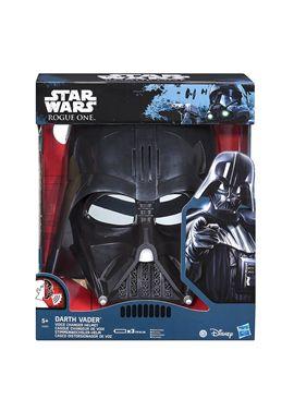 Star wars s1 casco electronico darth vader - 25533550
