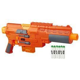 Star wars ro seal leader green blaster - 25530747