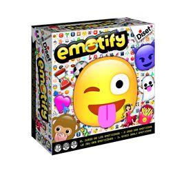 Emotify - 09562301